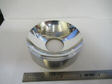 New listing Optical Metal Heavy Concave Reflector Mirror Optics As Pictured &Q6-A-113