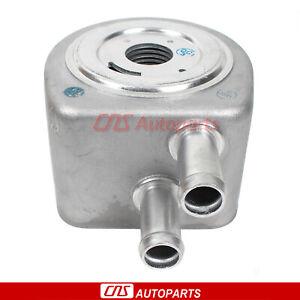 Engine Oil Cooler 2L3Z6A642AB Fits 97-04 Ford F-150 Lincoln Navigator 5.4L V8