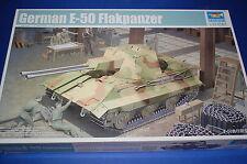 Trumpeter 01537 - E-50 Flakpanzer scala 1/35