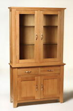 Light Wood Tone No Assembly Required Sideboards & Buffets