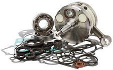 Hot Rods Complete Bottom End Kit CR250R '05-07 Crankshaft Gaskets Bearings Seals