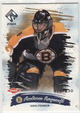 2000-01 Private Stock Retail #103  Andrew RAYCROFT RC - Boston Bruins  #/230