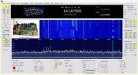QRP SDR 5W 20 m FT8/JT65/WSPR/SSB/CW HF transceiver (KIT)