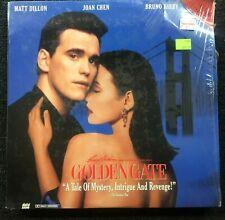 GOLDEN GATE Laserdisc LD [3033 AS]