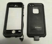 LifeProof FRE Waterproof Case for iPhone 5/5s/SE
