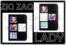 ZIG ZAG LADY POCKET MAGIC TRICK ZIGZAG CARD PAPER GIRL EFFECT CLOSE UP ILLUSION