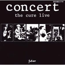 The Cure - Concert Live 1984 [New CD] Germany - Import