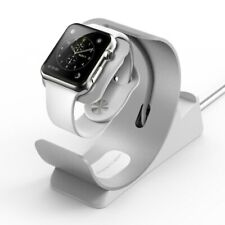 Desk Station Stand Holder Bracket for iWatch Series 1 2 3 Accessory