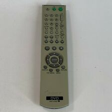 SONY RMT-D166P Genuine Remote Control   DVD Player   FREE UK POSTAGE