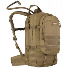 Source Tactical Hydration Cargo 20 Liter Assault Pack Coyote Brown