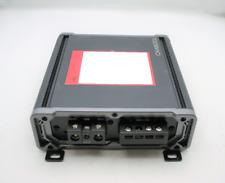 Kicker 43Cxa6001 Car Audio Mono Amp Cxa600.1 Class D Car Subwoofer Amplifier