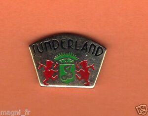 Pin's - JUNFERLAND  (935)