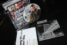 Grand Theft Auto 4 (Sony Play Station 3)
