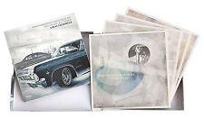 THE EXCITING JAZZ OF THE EARYL SEVENTIES (JOE HARRIS, ROB PRONK,...) 4 CD NEU