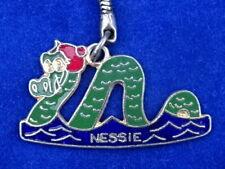 MIGNON / Cute ! PORTE-CLES / Key ring - NESSIE MONSTRE DU LOCH NESS / Monster