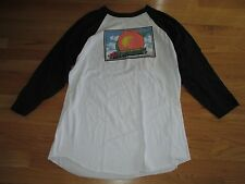 "1995 Allman Brothers Band ""Eat A Peach For Peace"" Concert Tour (Xl) Ls Shirt"