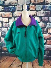 Columbia VINTAGE 80's 90's Retro Bugaboo Style Coat Size Large (unisex)
