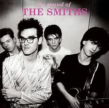 The Sound of Very Best - Smiths The CD Hits New ! 2008