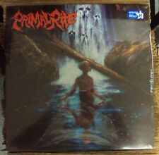 PRIMAL RITE Dirge Of Escapism LP SEALED hardcore color vinyl w/download