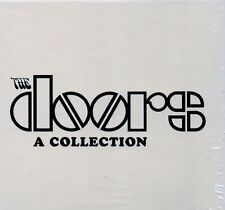 The Doors A Collection 6 CD Box Set Imported Free Shipping USA Brand New Sealed