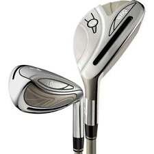 Ladies Flex Graphite Shaft Iron Set Right-Handed Golf Clubs