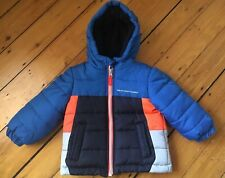 Weathertamer Toddler Boys Coat 18 Months
