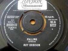 "ROY ORBISON - FALLING  7"" VINYL"