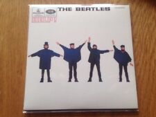 The Beatles Help! MONO CD GENUINE Made In Japan MINI LP CD NEW From Mono Box
