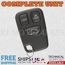keyless entry remotes fobs for volvo c70 for sale ebay rh ebay com