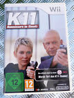 K11 - Kommissare im Einsatz (Nintendo Wii, 2010, DVD-Box)