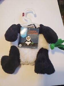 Panda Pet Walker Costume For Xsmall DOGS