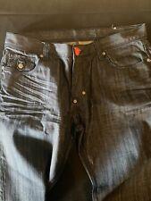RARE Blac Label Jeans - Size 38 - Dark Wash