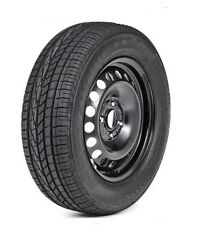 Nissan Note Brand New Full Size Spare Wheel & Brand New Tyre 195/55/16