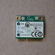 Carte wifi pour Packard Bell Easynote LJ67 KAYF0 Atheros AR5893
