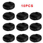 10x 40.5mm Snap on Front camera lens Cap For Canon Nikon Sony Pentax Lens Top