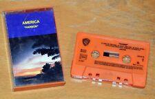 Cassette Audio America - Harbor - K7