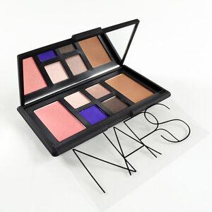 Nars Eye & Cheek Palette Nars Loves Miami #9994 Limited Edition - Brand New