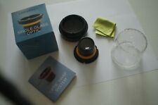 Lensbaby Single Glass Optic LBOS for Composer Pro / Boxed