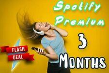 Spotify   90 Days   Premium