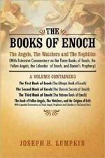 Books of Enoch : The Angels, the Watchers and the Nephilim, Paperback by Lump...