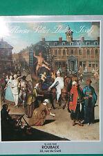 catalogue vente enchères ROUBAIX 1989 Art nouveau deco bijoux tableaux Livres
