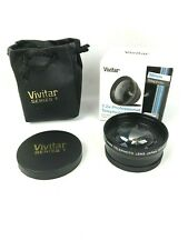 vivitar 2.2 Professional Telephoto Lense 58mm Open Box     HG