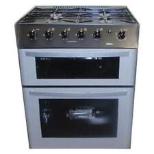 Thetford Enigma 600 Built in LPG Cooker & Grill grey/black for static park homes