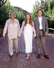 Touched By An Angel [Cast] (44326) 8x10 Photo