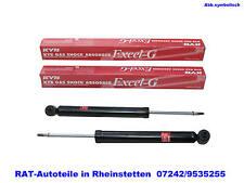 Stoßdämpfer Excel-G Gasdruck 2xKAYABA-HA-NEU-BMW 3 (E36, E46)316,318,320,325,330