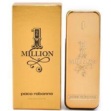 Paco Rabanne 1 One Million 100ml EDT Eau de Toilette Spray NEU/OVP