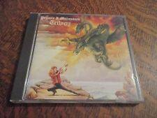 cd album YNGWIE MALMSTEEN trilogy
