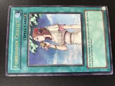 YG14 CARTE YU-GI-OH! CARD Forbidden Chalice - RGBT-EN061 - Ultimate Rare Played
