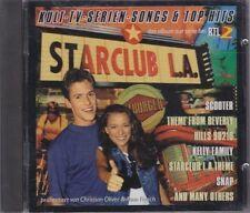 Starclub L.A. (1994, rtl 2) scooter, snap, prince Comité exécutif de Joe, DJ Bobo, Mark 'Oh...