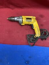 Dewalt 7.8 Amp 1/2 in. Variable Speed Reversing Drill Dw235G (Look)